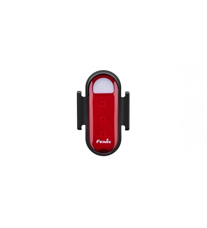 Fenix BC05R zadné bicyklové LED svetlo nabíjateľné