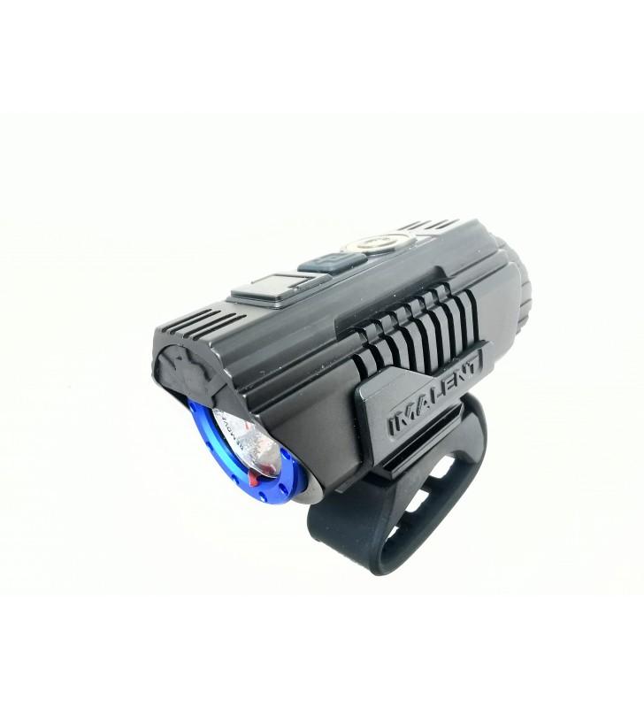 LED Baterka na bicykel Imalent BG10 nabíjateľná